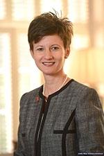 Dr. Brandi Hephner LaBanc