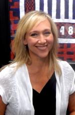 Dr. Whitney Webb