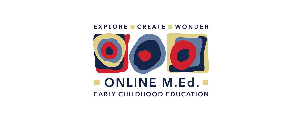 M.Ed. in Early Childhood Education
